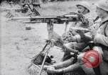 Image of French machine gunners France, 1917, second 5 stock footage video 65675027295