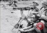 Image of French machine gunners France, 1917, second 6 stock footage video 65675027295