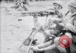 Image of French machine gunners France, 1917, second 7 stock footage video 65675027295