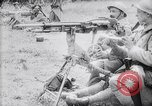 Image of French machine gunners France, 1917, second 8 stock footage video 65675027295
