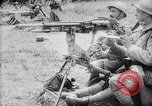 Image of French machine gunners France, 1917, second 9 stock footage video 65675027295