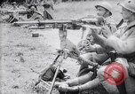 Image of French machine gunners France, 1917, second 10 stock footage video 65675027295
