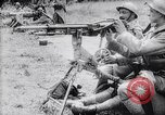 Image of French machine gunners France, 1917, second 11 stock footage video 65675027295