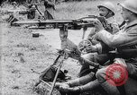 Image of French machine gunners France, 1917, second 12 stock footage video 65675027295