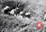 Image of French soldiers firing rifles France, 1916, second 9 stock footage video 65675027297