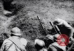 Image of French soldiers firing rifles France, 1916, second 11 stock footage video 65675027297