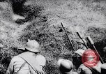 Image of French soldiers firing rifles France, 1916, second 12 stock footage video 65675027297