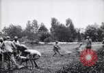 Image of French soldiers deploy  mortars France, 1916, second 12 stock footage video 65675027300