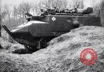 Image of French tanks World War 1 France, 1917, second 12 stock footage video 65675027303