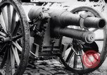 Image of French weapons France, 1916, second 9 stock footage video 65675027307