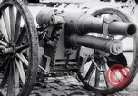 Image of French weapons France, 1916, second 10 stock footage video 65675027307