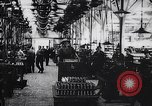 Image of French munitions factory workers in World War I France, 1915, second 9 stock footage video 65675027313