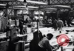Image of French Aircraft factory France, 1916, second 9 stock footage video 65675027317