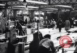 Image of French Aircraft factory France, 1916, second 10 stock footage video 65675027317