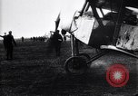 Image of French Nieuport and Voisin aircraft France, 1915, second 11 stock footage video 65675027327