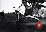 Image of French Nieuport and Voisin aircraft France, 1915, second 12 stock footage video 65675027327