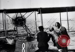 Image of Franco-British Aviation Type H flying boat France, 1917, second 6 stock footage video 65675027328