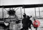 Image of Franco-British Aviation Type H flying boat France, 1917, second 7 stock footage video 65675027328