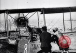 Image of Franco-British Aviation Type H flying boat France, 1917, second 8 stock footage video 65675027328