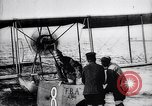 Image of Franco-British Aviation Type H flying boat France, 1917, second 9 stock footage video 65675027328