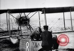 Image of Franco-British Aviation Type H flying boat France, 1917, second 10 stock footage video 65675027328