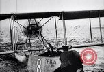 Image of Franco-British Aviation Type H flying boat France, 1917, second 11 stock footage video 65675027328