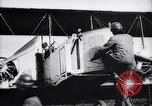 Image of Caproni bomber France, 1916, second 5 stock footage video 65675027333
