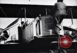 Image of Caproni bomber France, 1916, second 6 stock footage video 65675027333