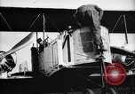 Image of Caproni bomber France, 1916, second 7 stock footage video 65675027333