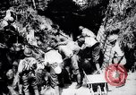 Image of French troops drill a Sap tunnel France, 1916, second 7 stock footage video 65675027337