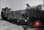 Image of Artillery shells transported by train France, 1915, second 6 stock footage video 65675027339