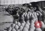 Image of Artillery shells transported by train France, 1915, second 11 stock footage video 65675027339