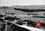 Image of French artillery unit France, 1916, second 11 stock footage video 65675027340