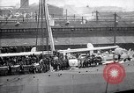 Image of US troop ship  New York United States USA, 1918, second 4 stock footage video 65675027342