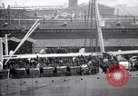 Image of US troop ship  New York United States USA, 1918, second 8 stock footage video 65675027342