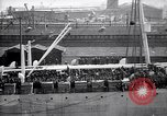 Image of US troop ship  New York United States USA, 1918, second 10 stock footage video 65675027342