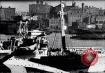 Image of United States troop ship New York United States USA, 1918, second 4 stock footage video 65675027344