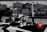 Image of United States troop ship New York United States USA, 1918, second 5 stock footage video 65675027344