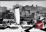 Image of United States troop ship New York United States USA, 1918, second 9 stock footage video 65675027344