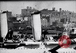 Image of United States troop ship New York United States USA, 1918, second 10 stock footage video 65675027344
