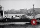 Image of United States troop ship New York United States USA, 1918, second 7 stock footage video 65675027345