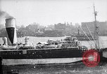 Image of United States troop ship New York United States USA, 1918, second 8 stock footage video 65675027345
