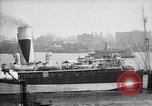 Image of United States troop ship New York United States USA, 1918, second 9 stock footage video 65675027345