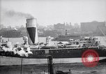 Image of United States troop ship New York United States USA, 1918, second 11 stock footage video 65675027345