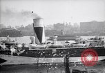 Image of United States troop ship New York United States USA, 1918, second 12 stock footage video 65675027345