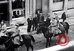 Image of German troops withdraw Aumetz France, 1918, second 3 stock footage video 65675027348