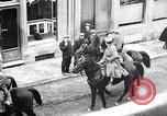 Image of German troops withdraw Aumetz France, 1918, second 4 stock footage video 65675027348
