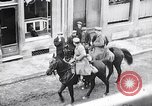 Image of German troops withdraw Aumetz France, 1918, second 5 stock footage video 65675027348
