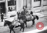 Image of German troops withdraw Aumetz France, 1918, second 6 stock footage video 65675027348