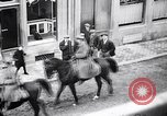 Image of German troops withdraw Aumetz France, 1918, second 7 stock footage video 65675027348
